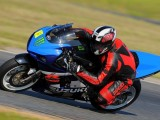 Speed day Tor Poznan GSX-R z