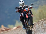 Power KTM SuperDuke 1290 R z
