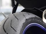 Bridgestone S20 EVO tyl z