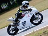 Sebastian Grausam Moto3 z