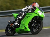 Kawasaki Ninja 250R European Junior Cup WSBK z