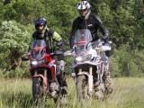 laka Honda AfricaTwin Scigacz pl z
