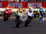 Fastest 2011 Rossi Lorenzo z