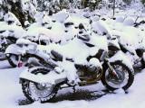 Idzie zima z