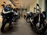 motocykle BMW z