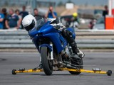 slide bike w akcji CSS 2014 z