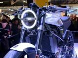 Motocykl Huaqvarna 701 Vitpilen z