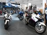 BMW Inchcape Warszawa motocykle z