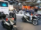 Yamaha Motor Show Poznan 2016 z