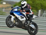 BMW S1000RR 2015 wheelie z