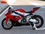 BMW S1000RR 2015 - niemiecki superbike w obiektywie