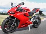 Ducati 899 Panigale MY2014 lewy profil z