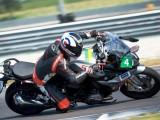 BMWR1200RS sportowo z