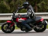 Scrambler Ducati Icon z