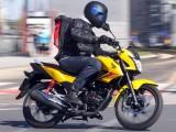 Honda CB125F z