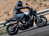 Zakret Nowa Yamaha XSR900 Scigacz z