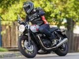 nowy Triumph StreetTwin 900 Scigacz pl z
