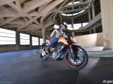 KTM Duke 125 - galeria zdjęć
