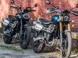 Triumph Scrambler 1200 XE czy Triumph Scrambler 1200 XC. Który lepszy?