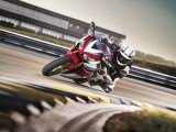 CBR1000RR SP Supersport 2014 w akcji z