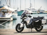 KTM 1290 Super Aventure z