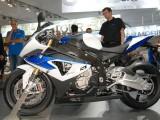 BMW HP4 z
