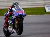 Jorge Lorenzo GP Aragonii  z