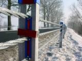 bariera liniowa z
