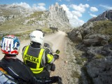 Velebit Mali Alan Pass Chorwacja z
