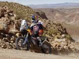 Marc Coma Rajd Dakar z