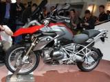 R1200GS 2013 czerwony z