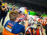 ryan dungey mistrz supercross 2015 z