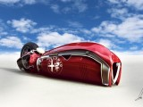 Alfa Romeo spirit concept z