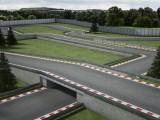 race track projekt  z