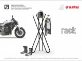 stojak Rack Yamaha z