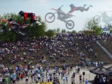 FMX SHOW Otwock 2015 by Freestyle Family z