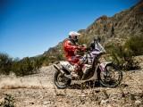 ORLENTeam Etap12 Kuba Piatek Dakar 2016 z