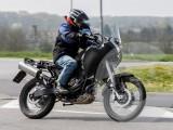 Yamaha XT700 Tenere z