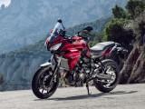 Yamaha Tracer MT07