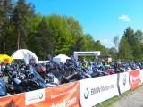 BMW Motor Fest przed startem z