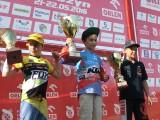 podium z