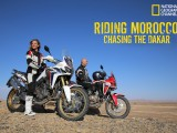 honda national geographic africa twin z