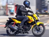 Honda CB125F z z