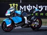 Motocykl Luisa Saloma z