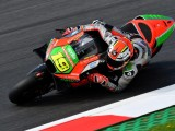 Bautista GP Austrii Romano Albesiano z