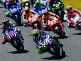 Grand Prix Hiszpanii start z