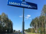Rondo Lodzkich Motocyklistow  z