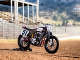 indian scout flat track z