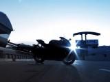 Yamaha R6 2017 z