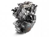 Silnik Super Duke 1290 R MY 2013  z